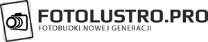 Fotolustro fotobudka Toruń Logo